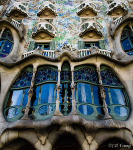 Barcelona By Sights Casa Batll 243 Kimpluscraig Com
