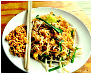 Little Uncle - Pad Thai