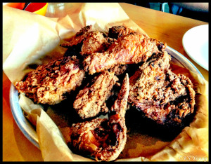 Ma'ono Fried Chicken - Fried Chicken