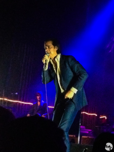 Nick Cave, San Francisco