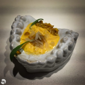 More corn-based deliciousness licked out its dental vessel (Spoonik)