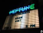 Adam Ant - Live at Neptune Theatre (03.02.2017)